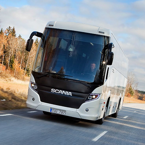 SCANIA BUSES