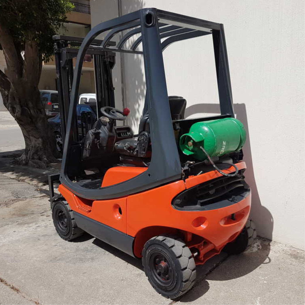 Used Forklifts in Lebanon | Used Toyota Forklifts | Used